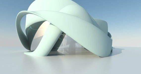 La primera construcción europea hecha con impresora 3D