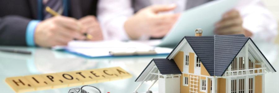 Sube el importe medio de las hipotecas sobre viviendas