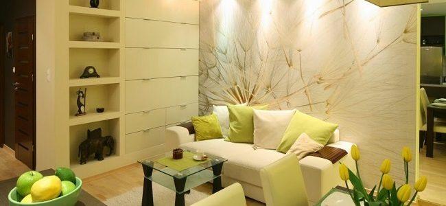 8 secretos para tener un salón hermoso y espacioso