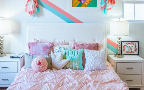 5 ideas para un dormitorio espacioso y tranquilo