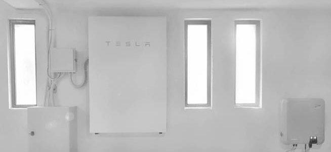 Las baterías de autoconsumo Tesla ya se pueden instalar en España y Portugal