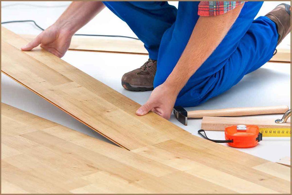 Carpintería de madera en Madrid