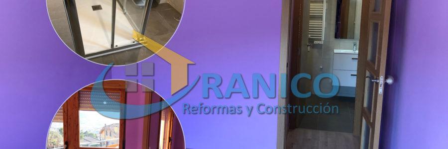 Reforma en Cercedilla