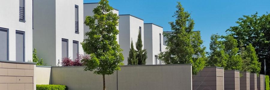 En España se vuelve a construir más de 100.000 viviendas nuevas al año