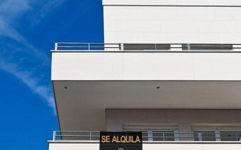 El alquiler sube un 2,4%. Barcelona y Madrid, las capitales de provincias más caras