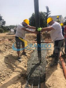 Construcción Chalet en Valdemorrillo 12