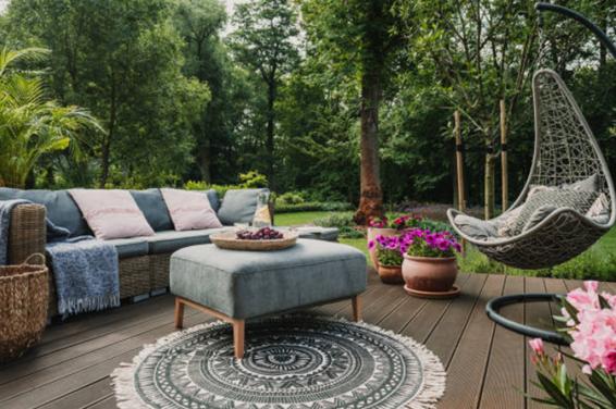 Diseñamos tu jardín